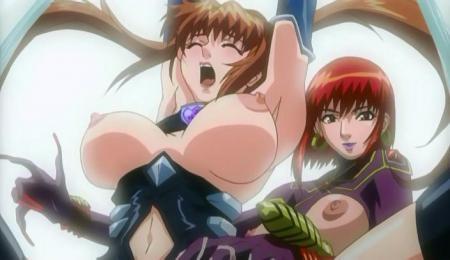 Angel Blade Punish! Episode 3