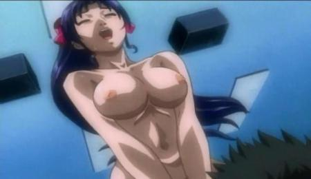 Bible Black Gaiden Episode 2