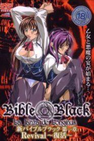Bible Black: New Testament