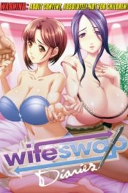 Wife-Swap Diaries