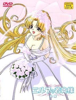 Elven Bride