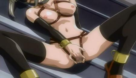 Himekishi Lilia Episode 1