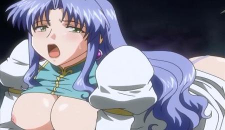 Ikusa Otome Valkyrie Shinshou Episode 1