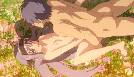 Koikishi Purely☆Kiss: The Animation Episode 2