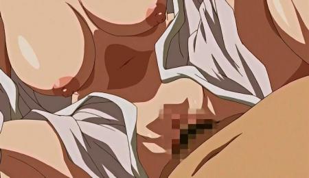 Samurai Hormone The Animation Episode 1