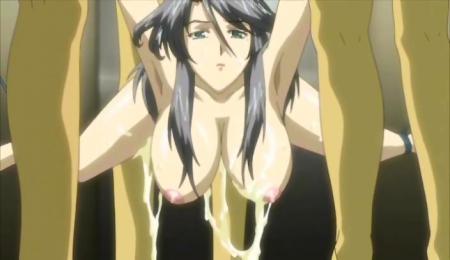 Tokumu Sousakan Rei & Fuko Episode 2