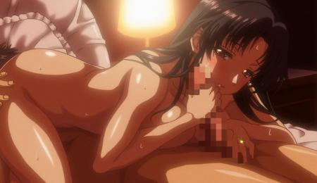 Tsumamigui 3 The Animation Episode 2