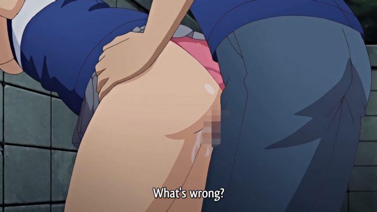 Chiisana tsubomi no sono oku ni Episode 2